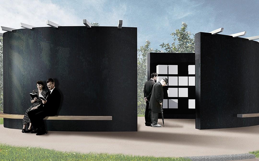 Uwe Schmidt – Projektvisualisierung