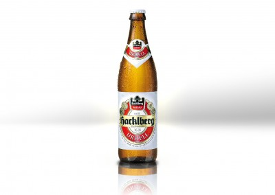 Hacklberg –Urhell-Relaunch